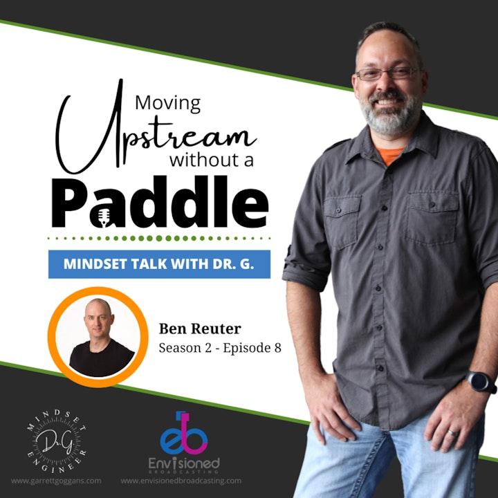 You've Got to Move It Move It - Ben Reuter