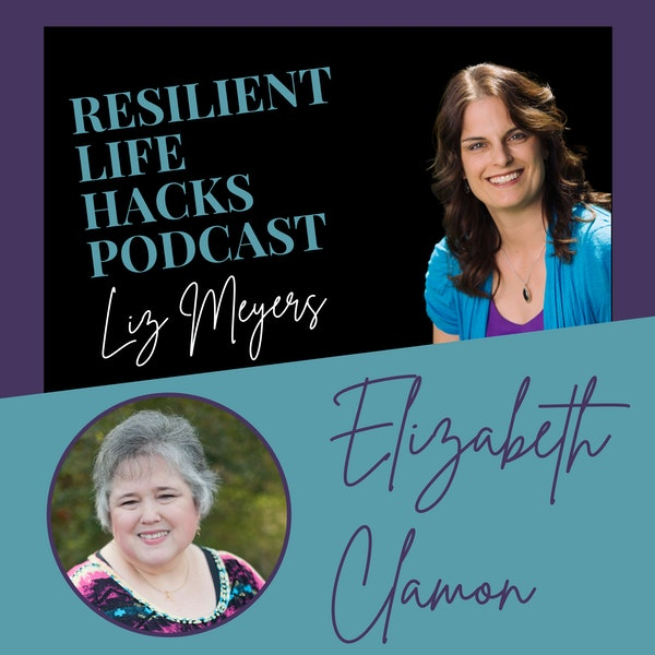 Overcoming Physical and Emotional Trauma with Author Elizabeth Clamon Image