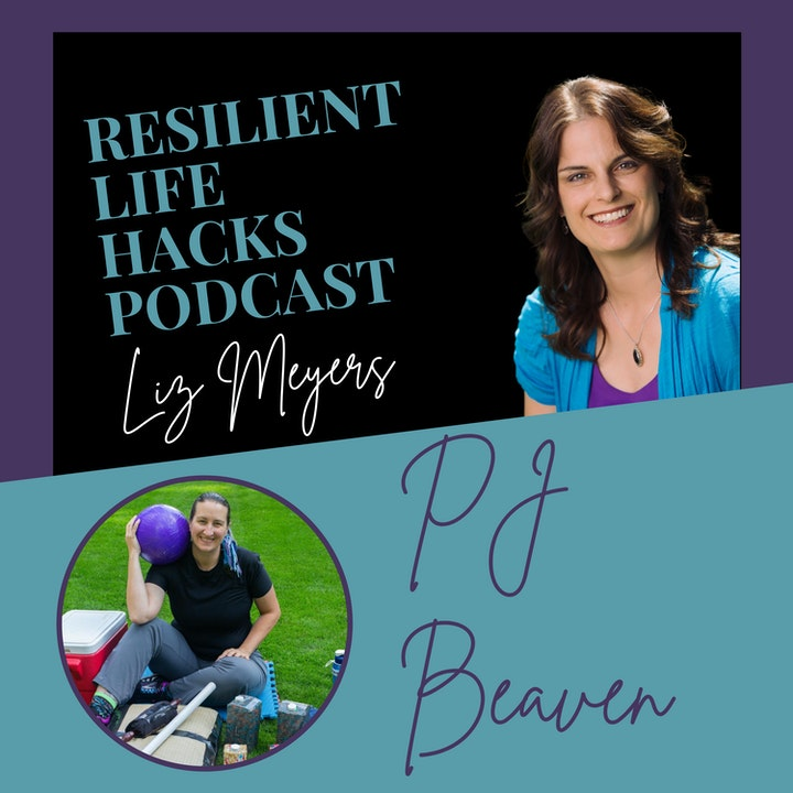 ZooFit with PJ Beaven ~ Get Fit to Live With Purpose