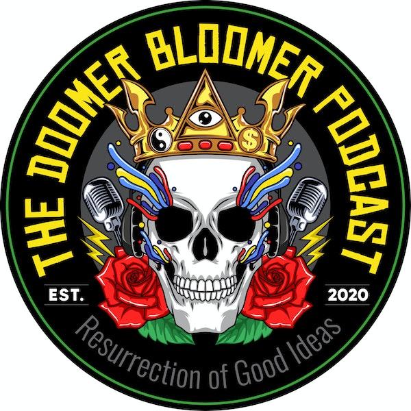Doomer Bloomer Podcast Season 2 Episode #4 (Jared Bull On Transformational Coaching) Image
