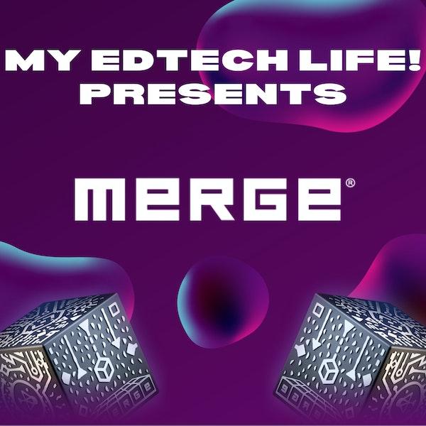 Episode 06: Remote Learning with Merge EDU Image