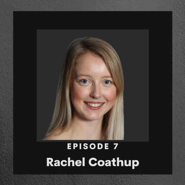 Episode 07: BadgEdTech with Rachel Coathup Image