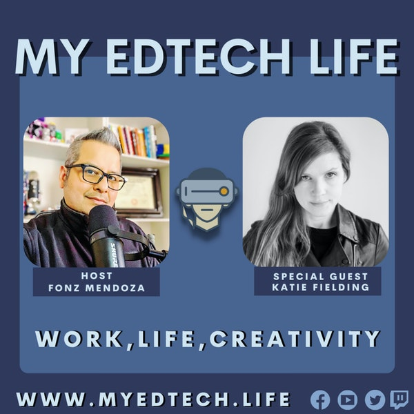 Episode 63: Work, Life and Creativity
