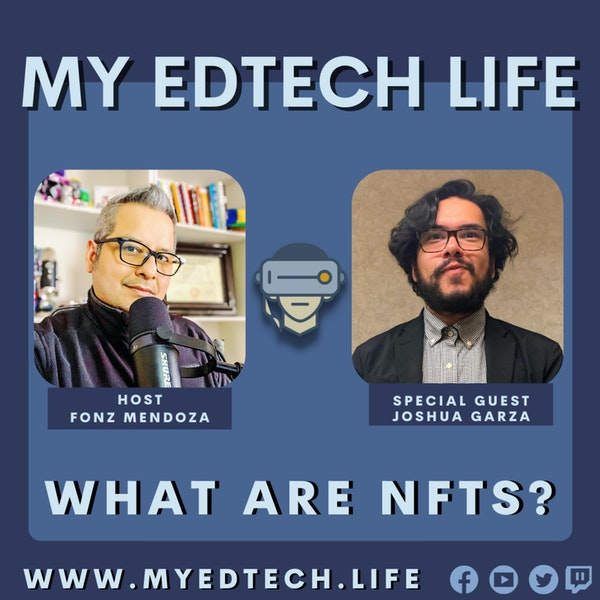 Episode 69: What are NFTs? Image