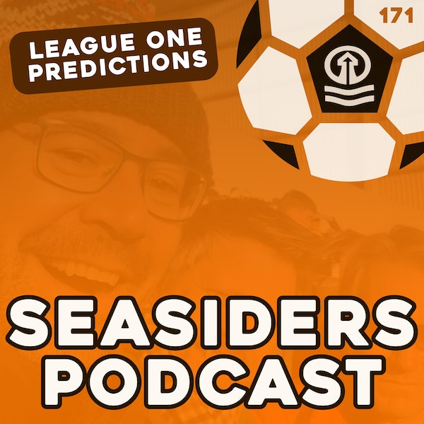 #171 - League one 1-24 predictions