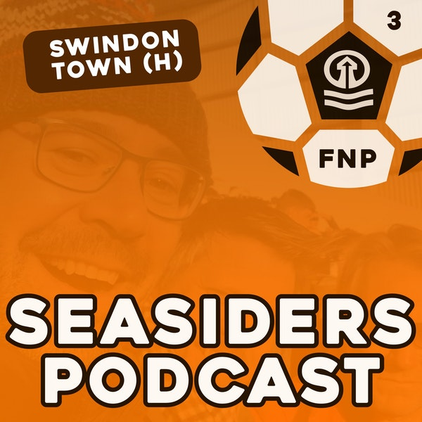 Preview : Swindon Town (h)