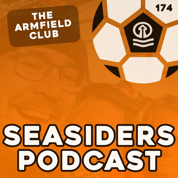 #172 - The Armfield Club with Higgi Image