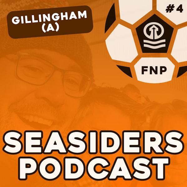Preview : Gillingham (a)