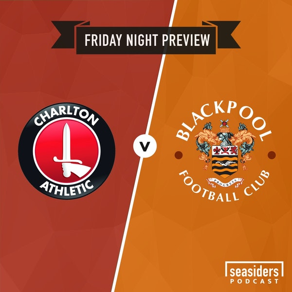 Preview : Charlton Athletic (a)