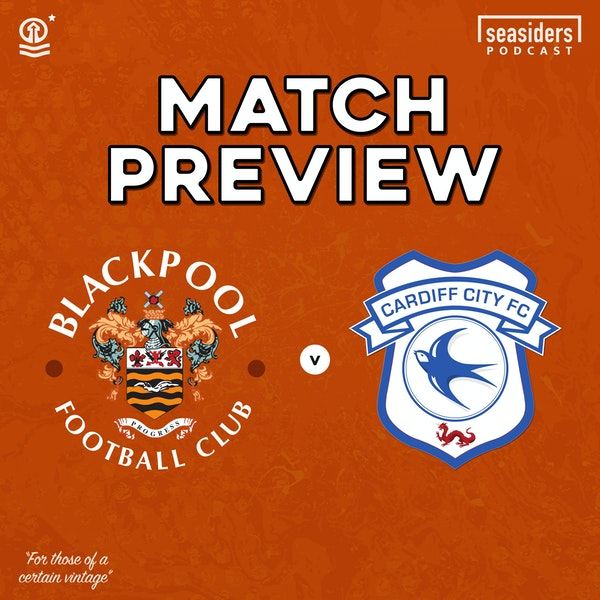 Blackpool v Cardiff City : Match Preview Image