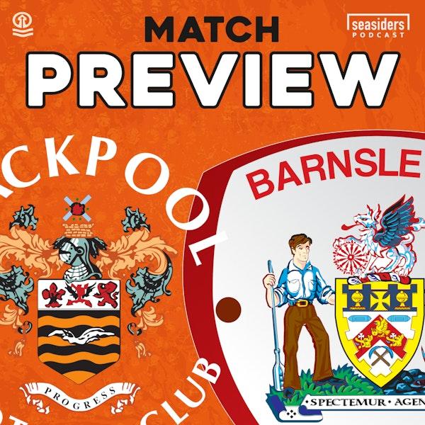 Blackpool v Barnsley : Preview Image