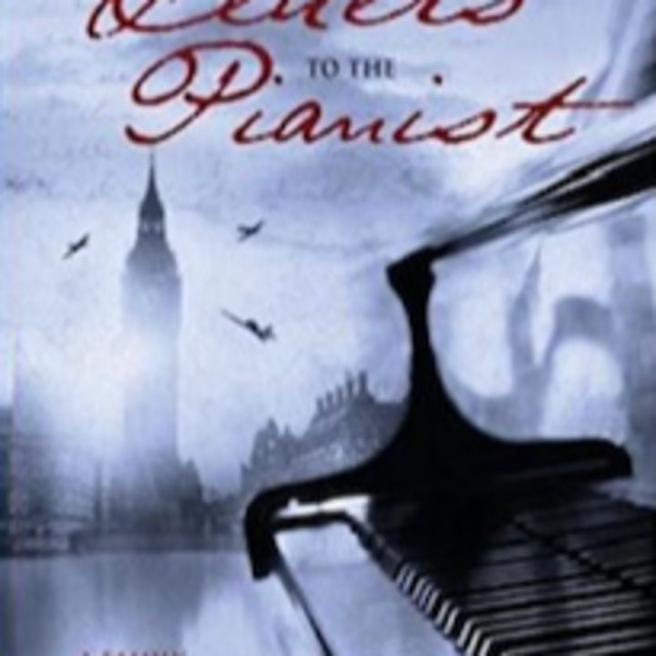 Episode image for Letters to the Pianist~SD Mayes