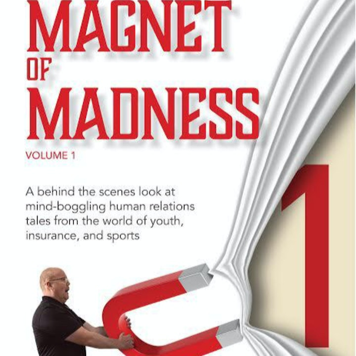 Episode image for Magnet of Madness Volume 1&2~ Joric McLean