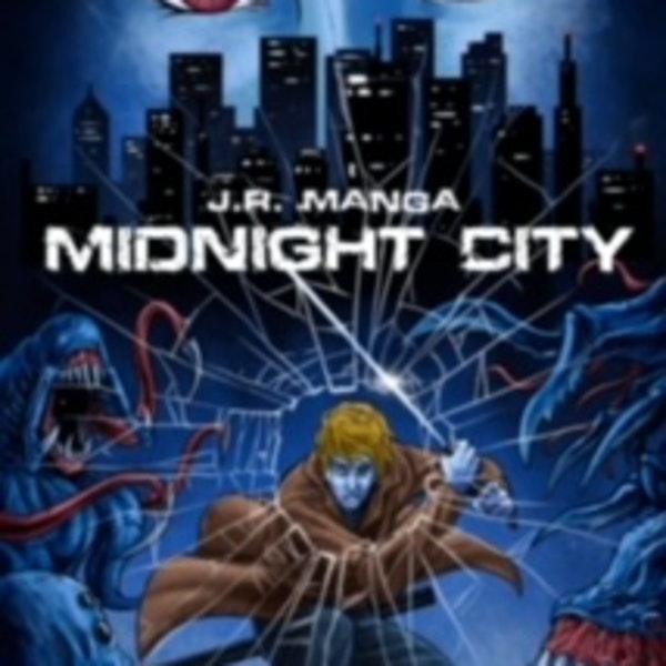Midnight City~ JR Manga