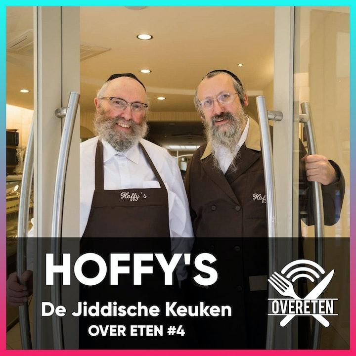 Hoffy's, de Jiddische Keuken - Over eten #4