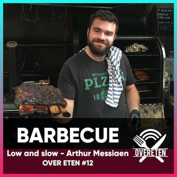 Barbecue; low and slow met Arthur Messiaen van Røk - Over eten #12 Image
