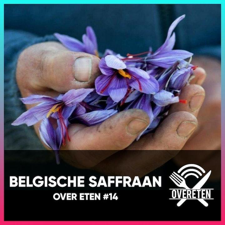 Belgische Saffraan - Over eten #14