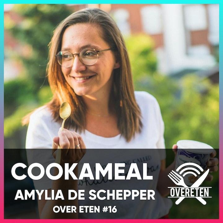 Amylia De Schepper of Cookameal.be - Over eten #16