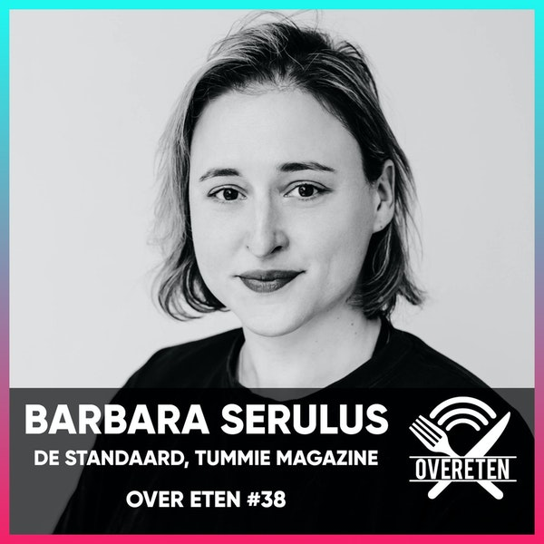 Barbara Serulus - Over eten #38 Image