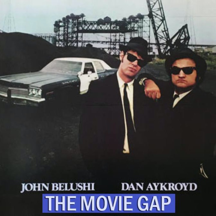 We're Getting The Band Back Together: Blues Brothers
