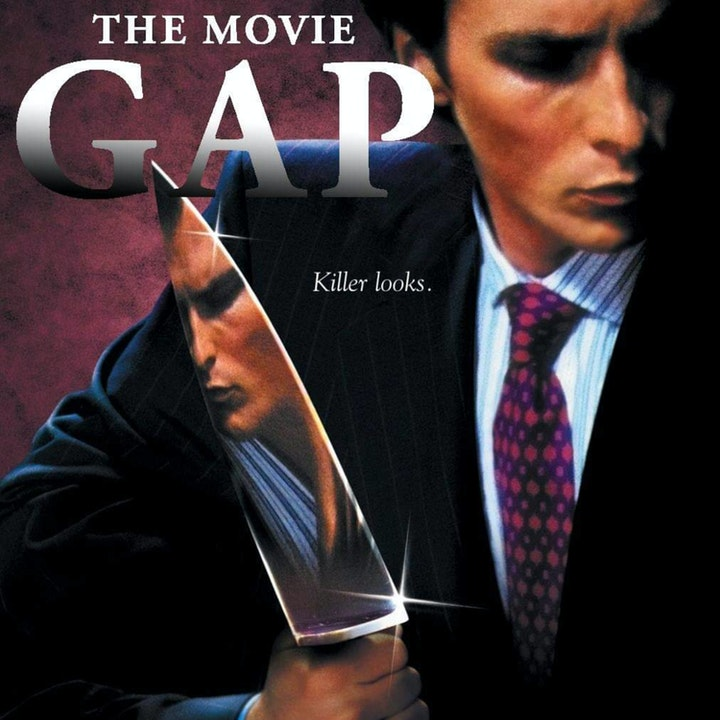 I Have To Return Some Video Tapes: American Psycho