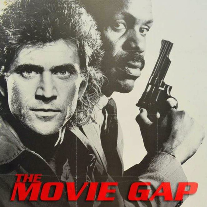 I'm Too Old For This Sh!t: Lethal Weapon