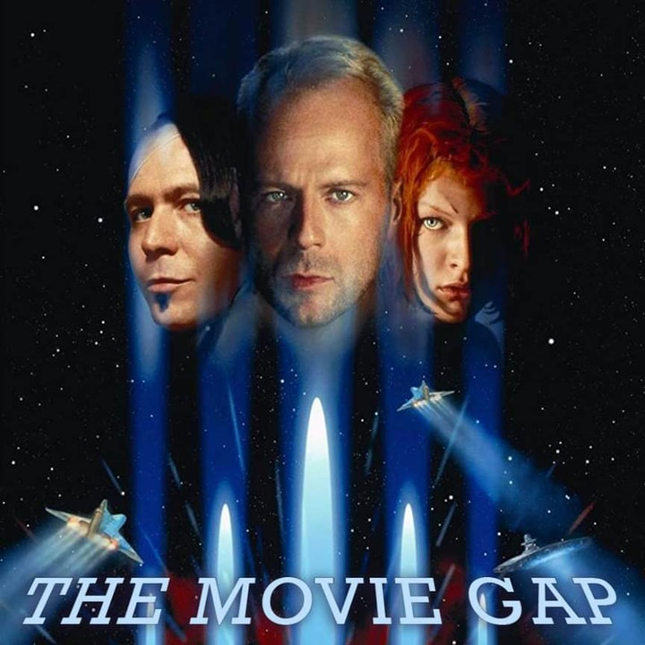 MULTIPASS: The Fifth Element