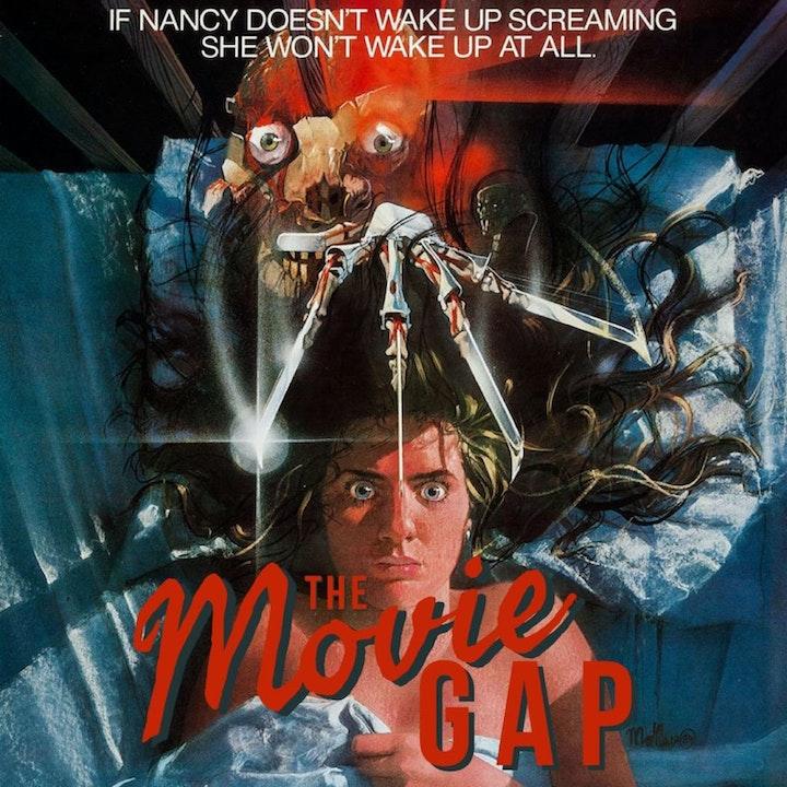 Whatever you do... don't fall asleep: A Nightmare on Elm Street