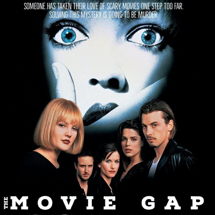 What's your favorite scary movie?: SCREAM