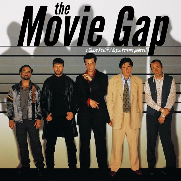 Who Is Keyser Soze?: THE USUAL SUSPECTS