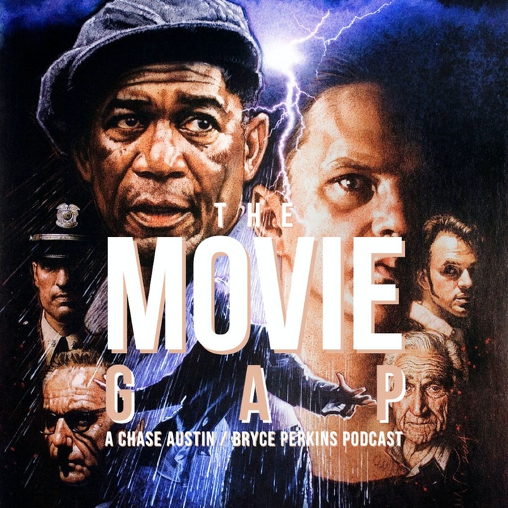 Get Busy Living Or Get Busy Dying: THE SHAWSHANK REDEMPTION
