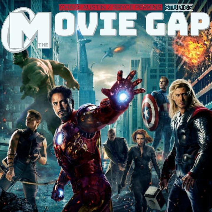 We Have A Hulk: THE AVENGERS (MCU Phase One)
