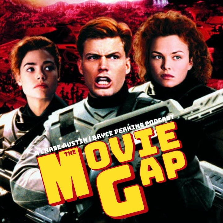 They'll Keep Fighting, and THEY'LL WIN: STARSHIP TROOPERS