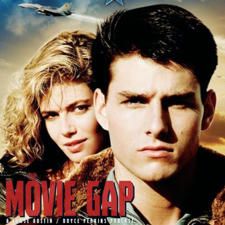 Episode image for I Feel The Need...The Need For Speed: Top Gun