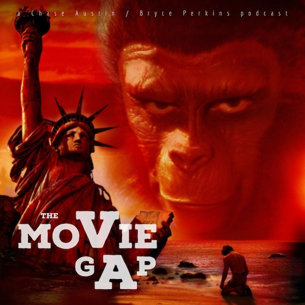 Take Your Stinking Paws Off Me, You Damned Dirty Ape!: Planet of the Apes
