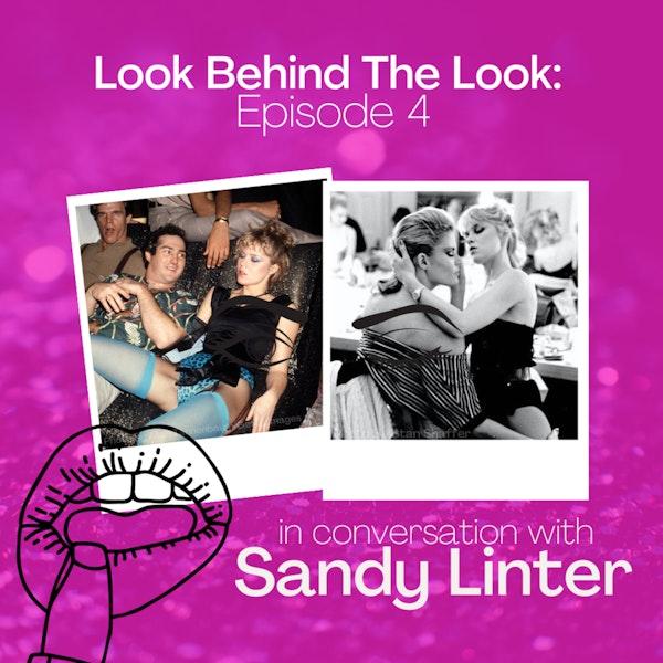 Episode 4: Sandy Linter Image