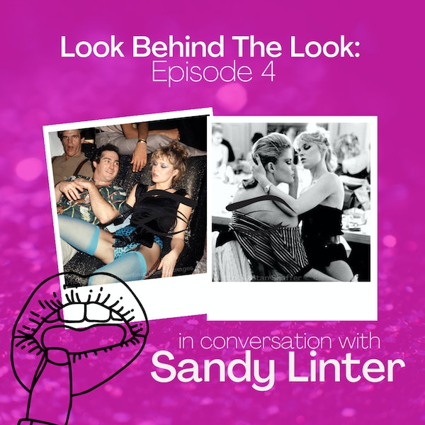 Episode 4: Sandy Linter Image
