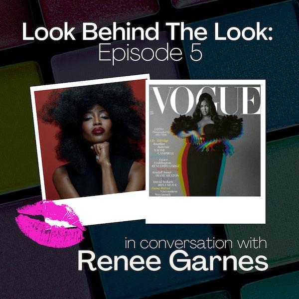 Episode 5: Renee Garnes Image