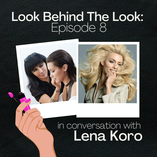 Episode 8: Lena Koro - NARS Global Artistic Director Image