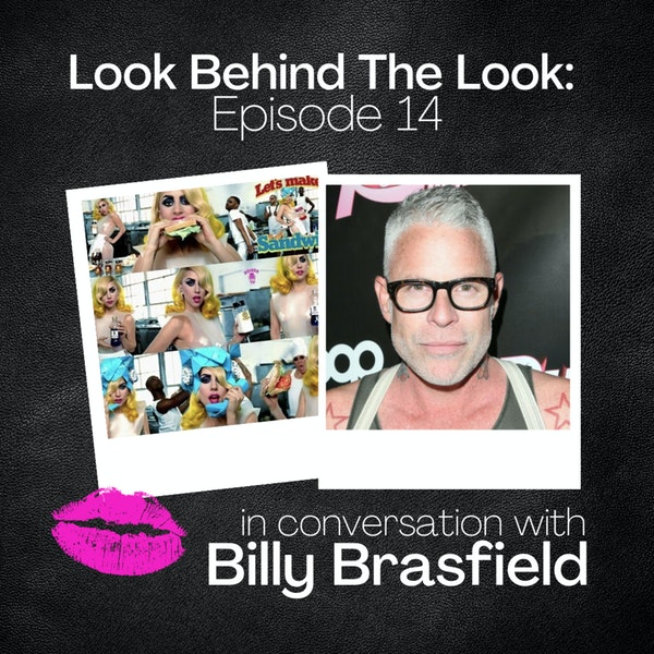Episode 14: Billy B | Lady Gaga, Mariah Carey, Missy Elliott and More