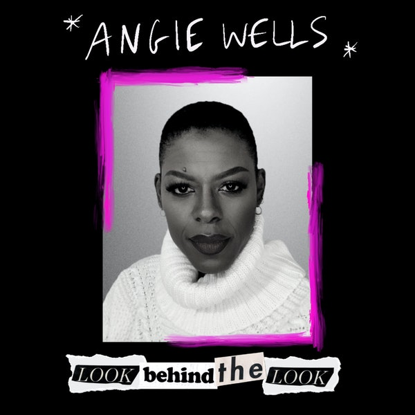 Episode 18: Angie Wells | Carey Mulligan in Promising Young Woman Image