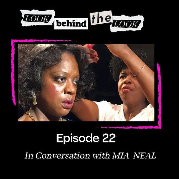 Episode 22: OSCARS Special | Mia Neal Talks Ma Rainey's Black Bottom Image
