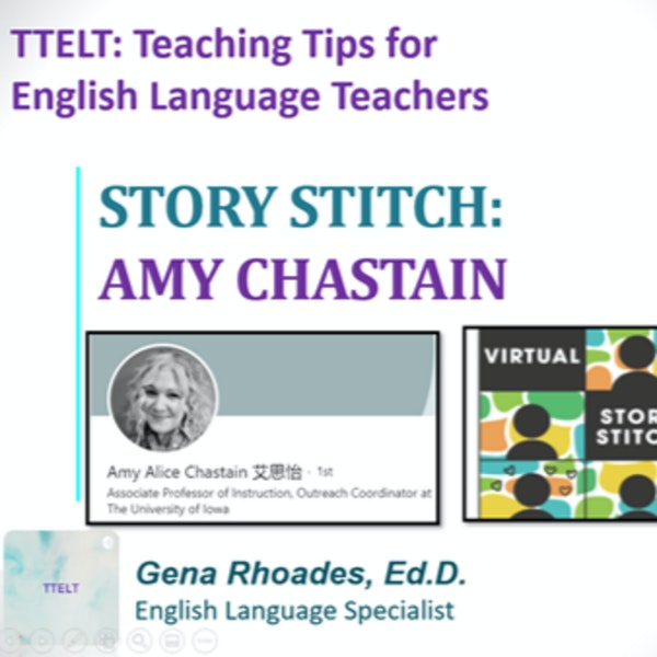 13.0 Story Stitch with Amy Chastain