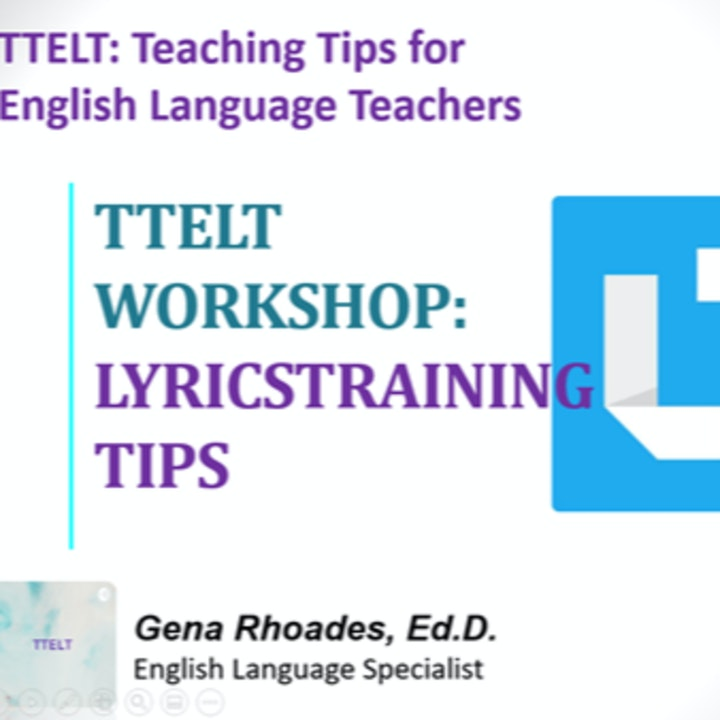 15.0 Lyricstraining in the Classroom