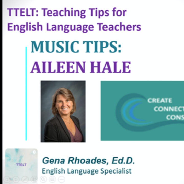 Episode image for 16.0 Music Tips with Aileen Hale