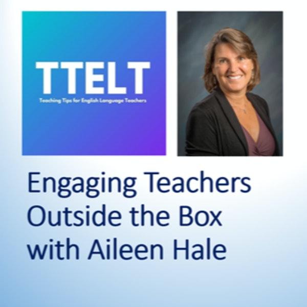 23.0 Engaging Teachers Outside the Box