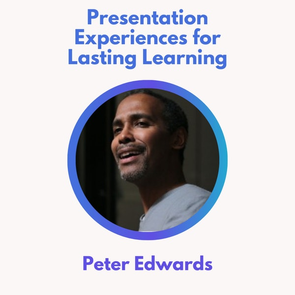 S2 1.0 Presenting Live with Dr. Peter Edwards