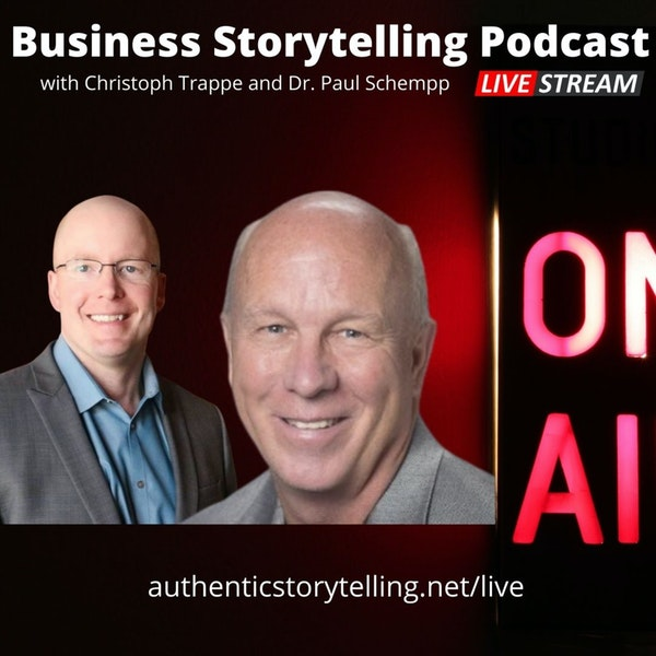 366: 5 steps to becoming an expert - with Dr. Paul Schempp Image