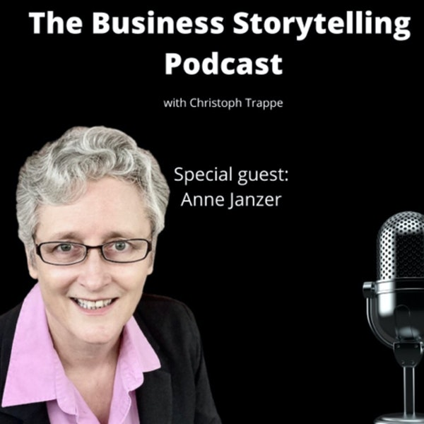 393: The importance of ongoing practice to evolve your marketing storytelling Image