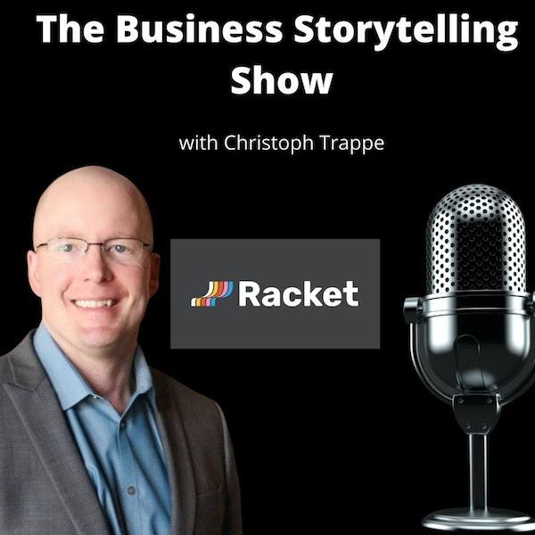 403: Is Racket.com the next big audio social network? Image
